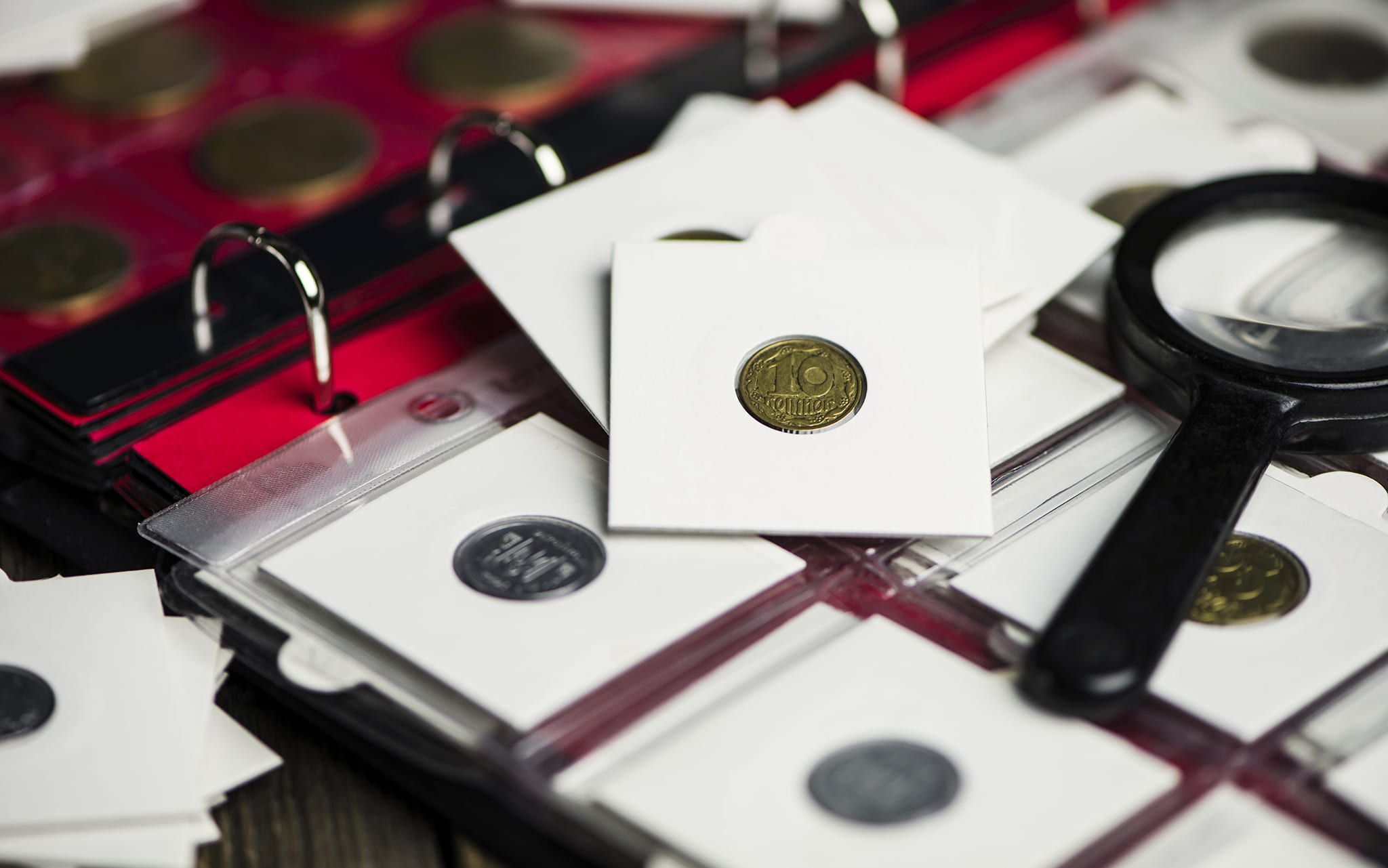 collectible coins are a valuable asset to collect and ramzs has a great selection to choose from
