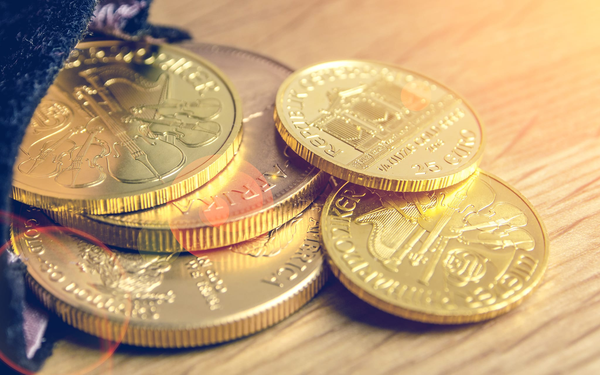 gold coins are a valuable asset to collect and ramzs has a great selection to choose from