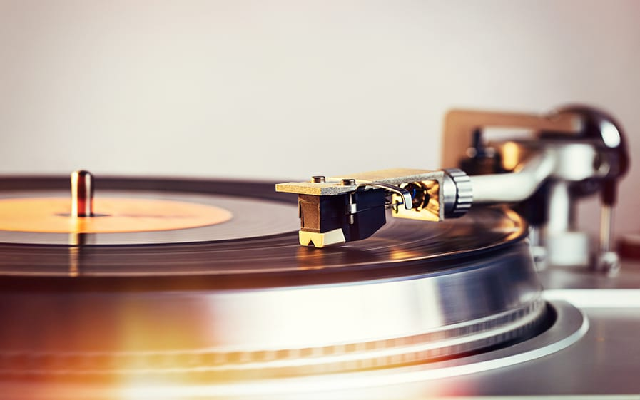ramzs emporium has everything from from turntables to jam-boxes