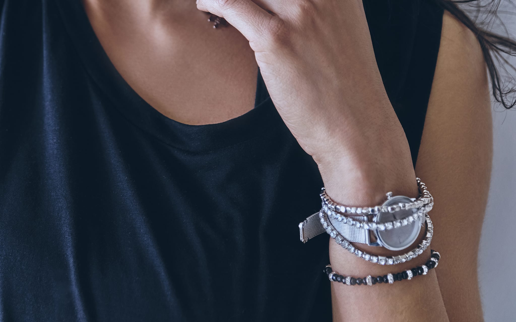 look to ramzs to find the signature bracelet you have been looking for