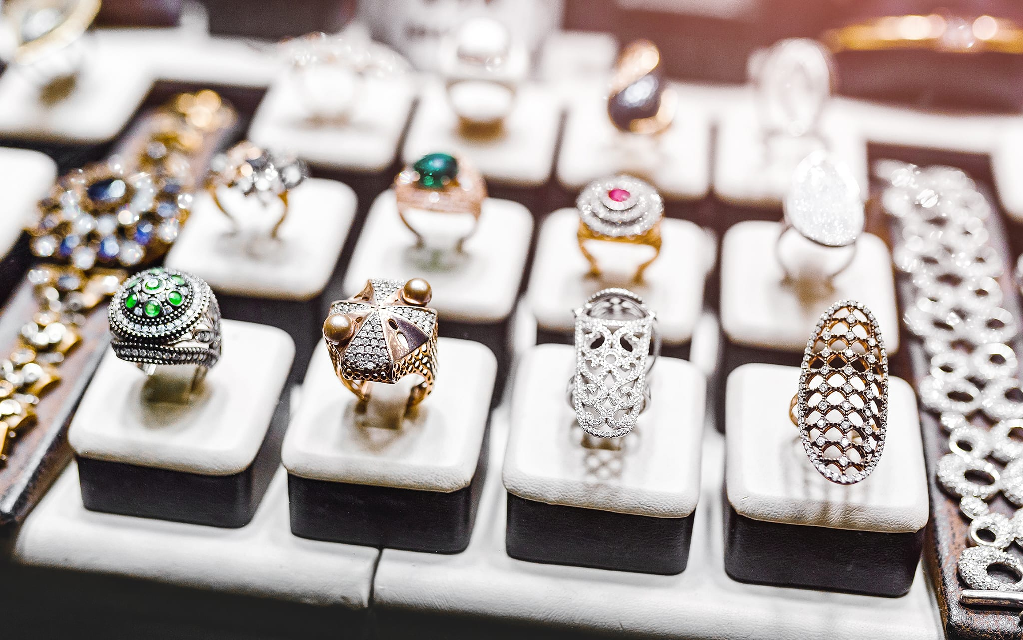 show stopping rings are available at ramzs emporium lafayette indiana